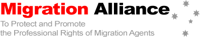 Migration Alliance Incorporated company