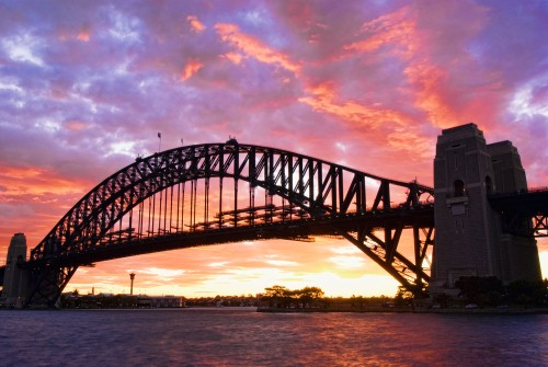 NSW most popular destination for international visitors