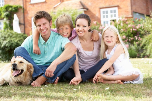Migration visas for family members