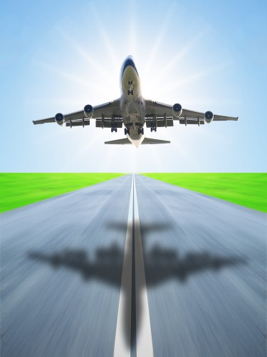 IATA study projects massive increase in air travel by 2017