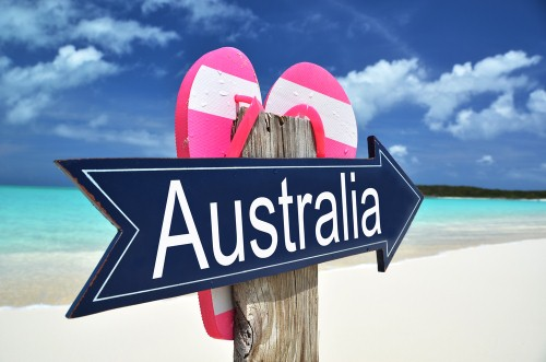 attitudes towards jewish migration to australia The muslim population is growing as a result of immigration and  attitudes toward muslims and jews  sense for attitudes on nationalism, immigration and.
