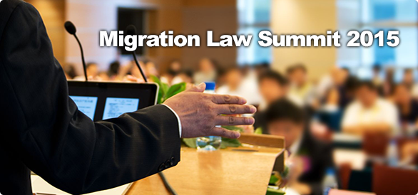 Migration Law Summit